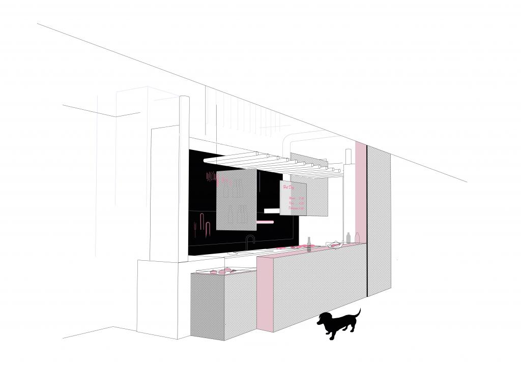Shop Design - C'EST DESIGN