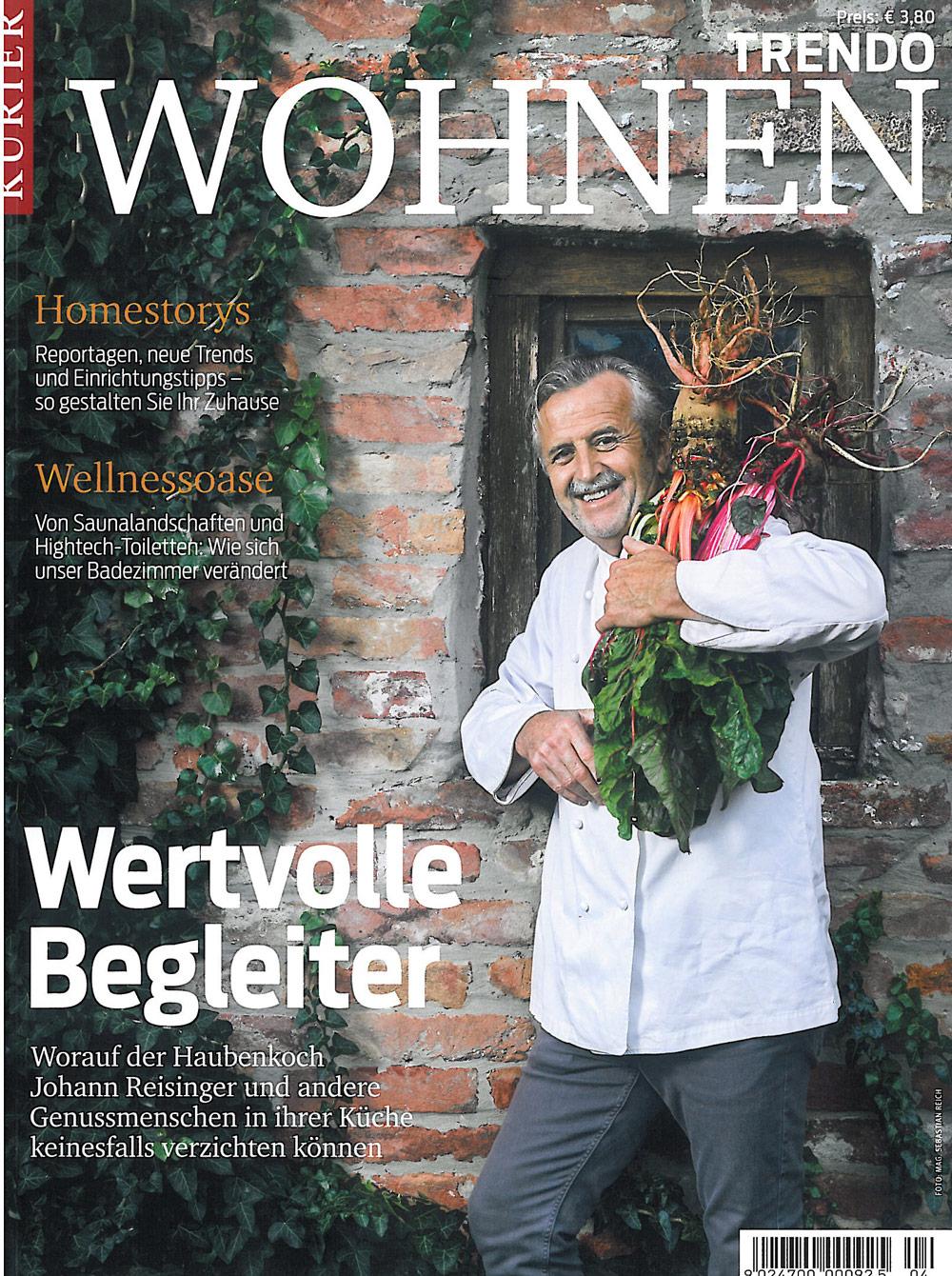 kurier wohnen - www.cest-design.at